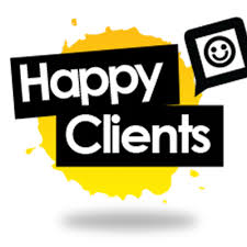 Independent Insurance Agencies make happy clients